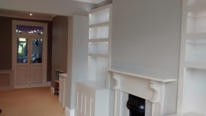 painter decorator Hampton, Esher, Teddington